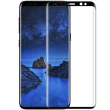 Non-Brand 6D Full Adhesive Glass Samsung Galaxy S9 Plus